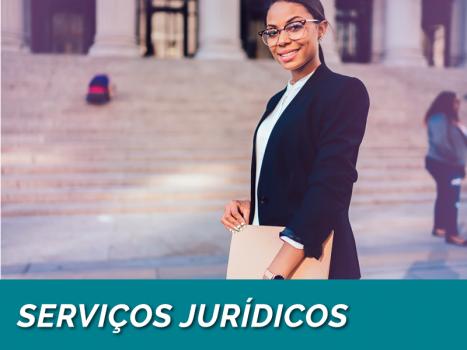 Curso Superior de Tecnologia em Serviços Jurídicos