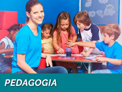 Pedagogia (Licenciatura - 48 meses)