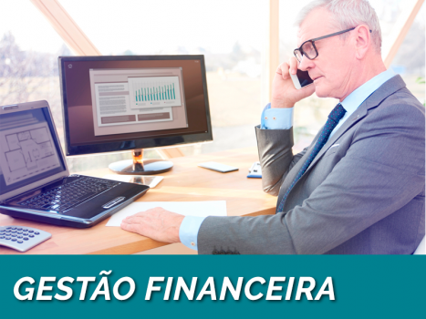 Gestão Financeira (Tecnólogo - 24 meses)