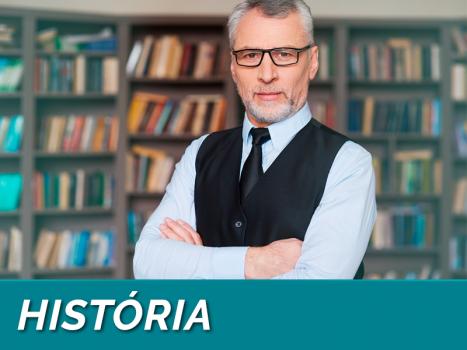 História (Licenciatura - 48 meses)