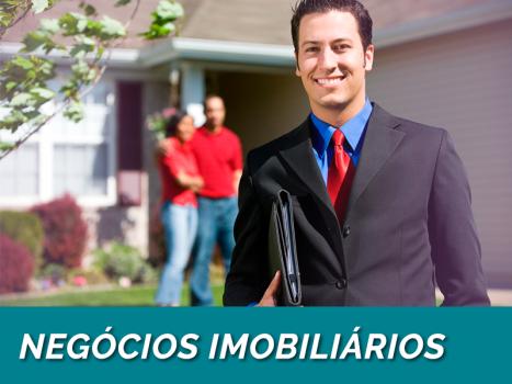Curso Superior de Tecnologia em Negócios Imobiliários