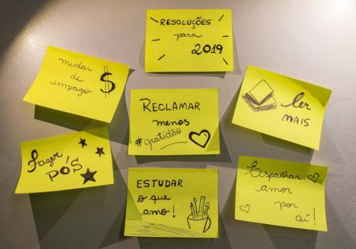 6 dicas de planejamento de carreira para o ano novo
