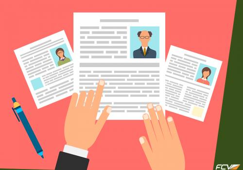 Como montar um currículo com as informações mais buscadas pelos recrutadores
