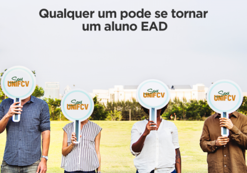 Qualquer um pode se tornar um aluno EAD